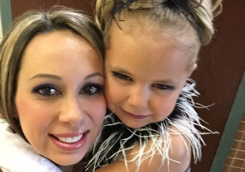 2018-2019 Mom of the Year: Brittney Feldt