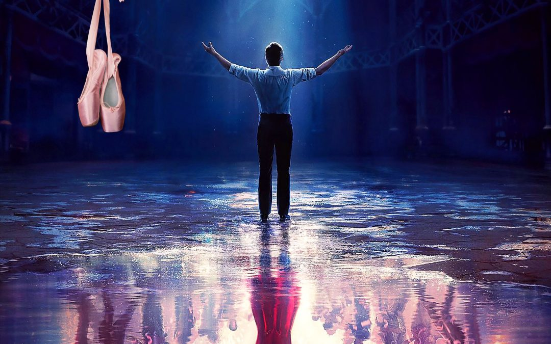 2019 Ballet Production – The Greatest Showman