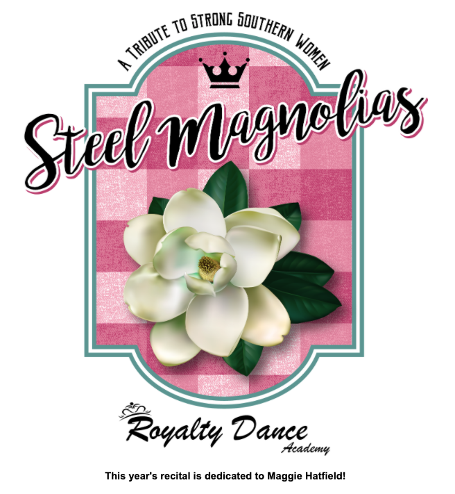 2020 Recital – Steel Magnolias