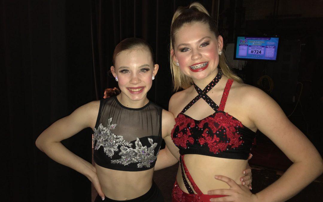 KAR – Peyton Collier, Ellie Chapman wins