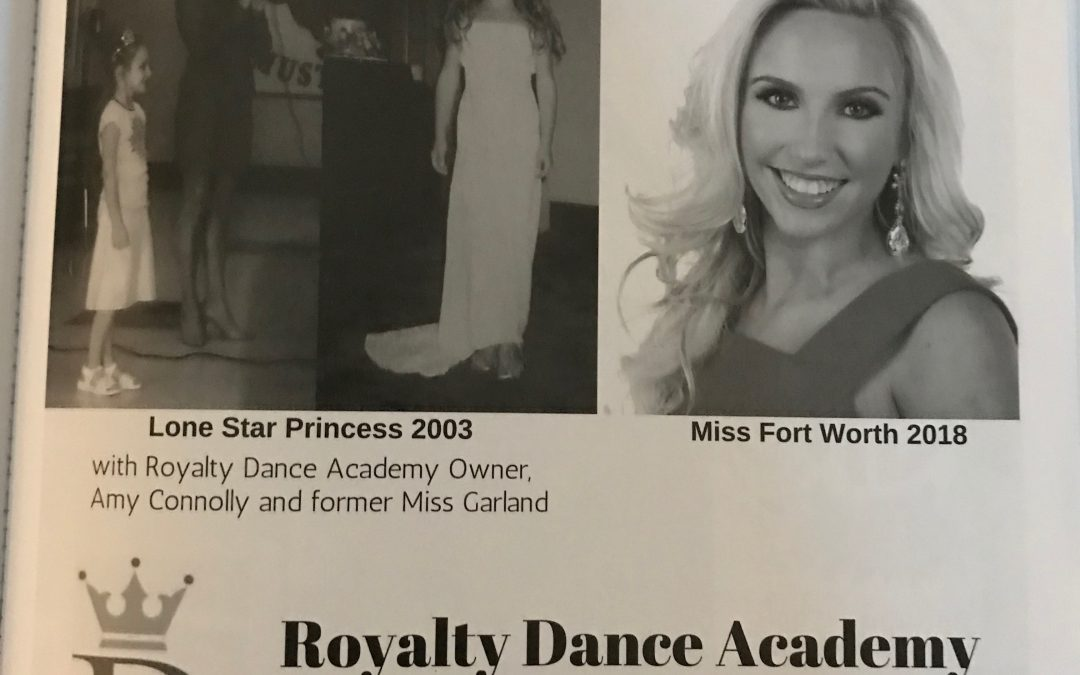 Miss Fort Worth – Erica Kuntz competes in Miss Texas 2018