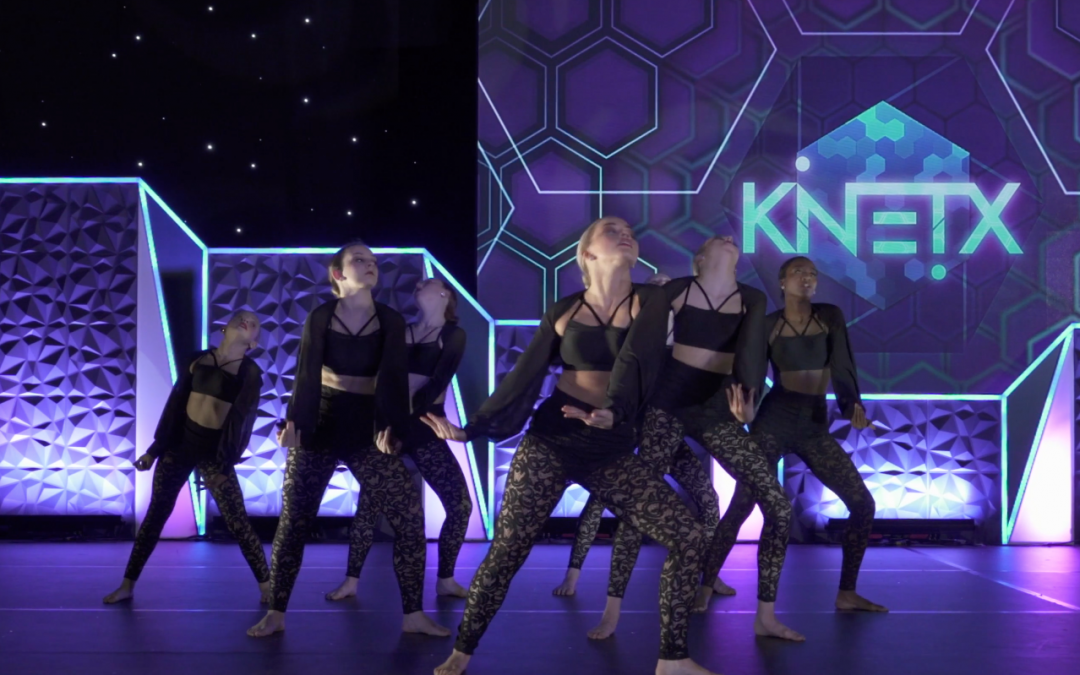 2019 DFW Kinetix Dance Competition – Royalty Dance Academy – Madness